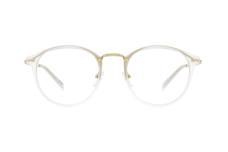 Round Glasses78112 | Round eyeglasses, Round glass and Rounding