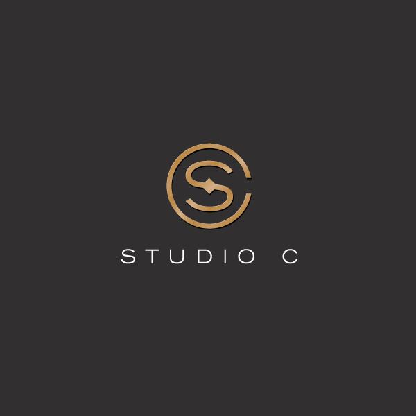 sc monogram logo for a st louis metro east photography studio design studio logo studio logo monogram logo pinterest