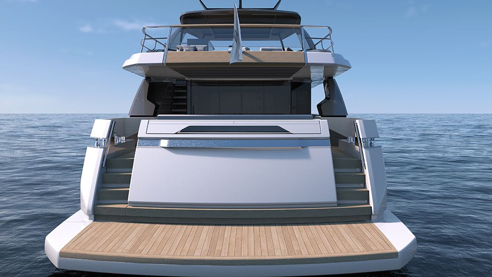 Sanlorenzo Sl102 Asymmetric Yacht Luxury Yachts Yacht Design Yacht