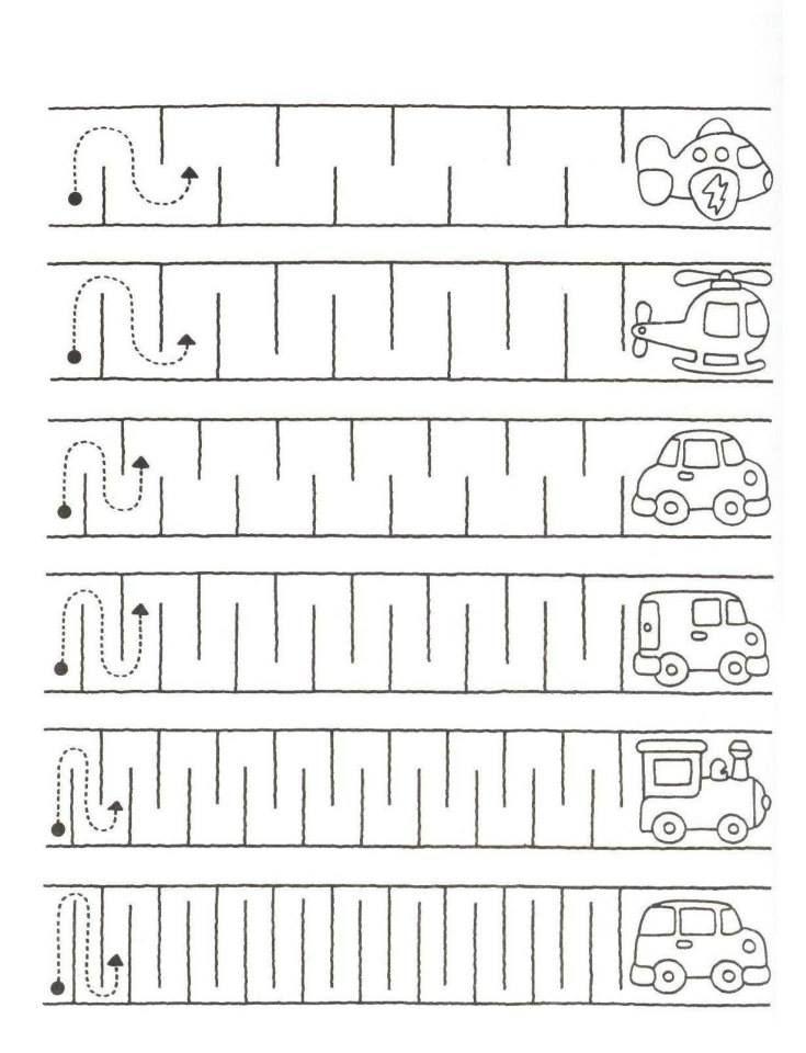 Pin by Caro on arbeitsblätter | Pinterest | Worksheets, Motor skills ...