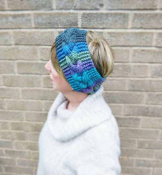 Hey, I found this really awesome Etsy listing at https://www.etsy.com/uk/listing/450400174/hand-knitted-ladies-headband-ear-warmer