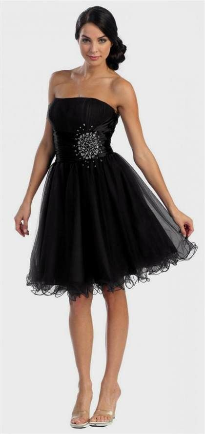 Cool Short Black Dresses For Teenagers 2017 2018 Check More At Http