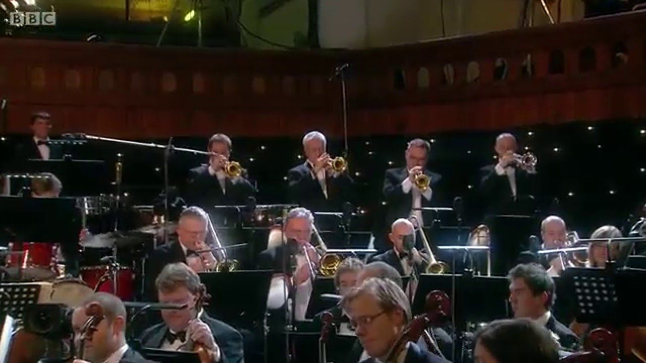 Big Band Symphonic Medley - John Wilson Orchestra (Arr  Andrew