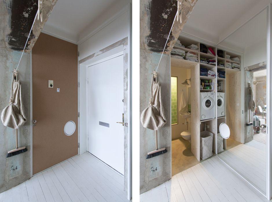 Designline Wohnen - Projekte: Das Rätsel von Stockholm | designlines.de