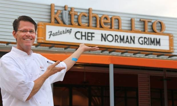 Norman Grimm\'s modern American cooking leads pop-up parade at Dallas ...