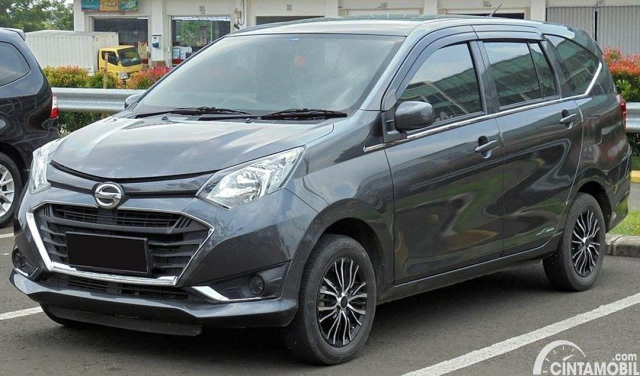 Tips Memilih Kredit Mobil Sigra Terbaru Termurah Daihatsu Toyota Mobil