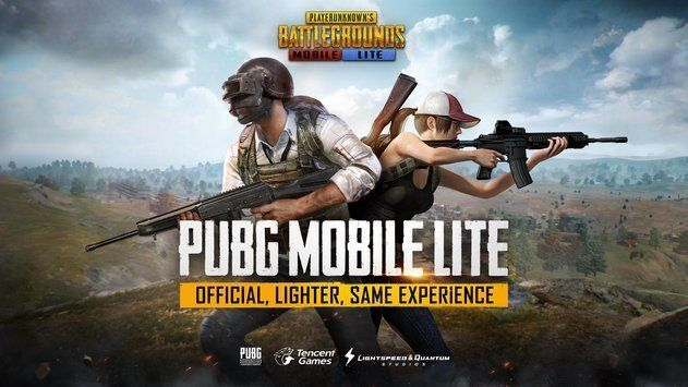 PUBG Mobile Lite Apk Game Android Free Download is here! This