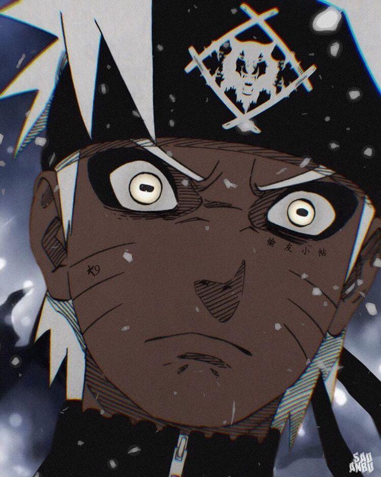 Tundra Boy Naruto Uzumaki Art Anime Anime Naruto