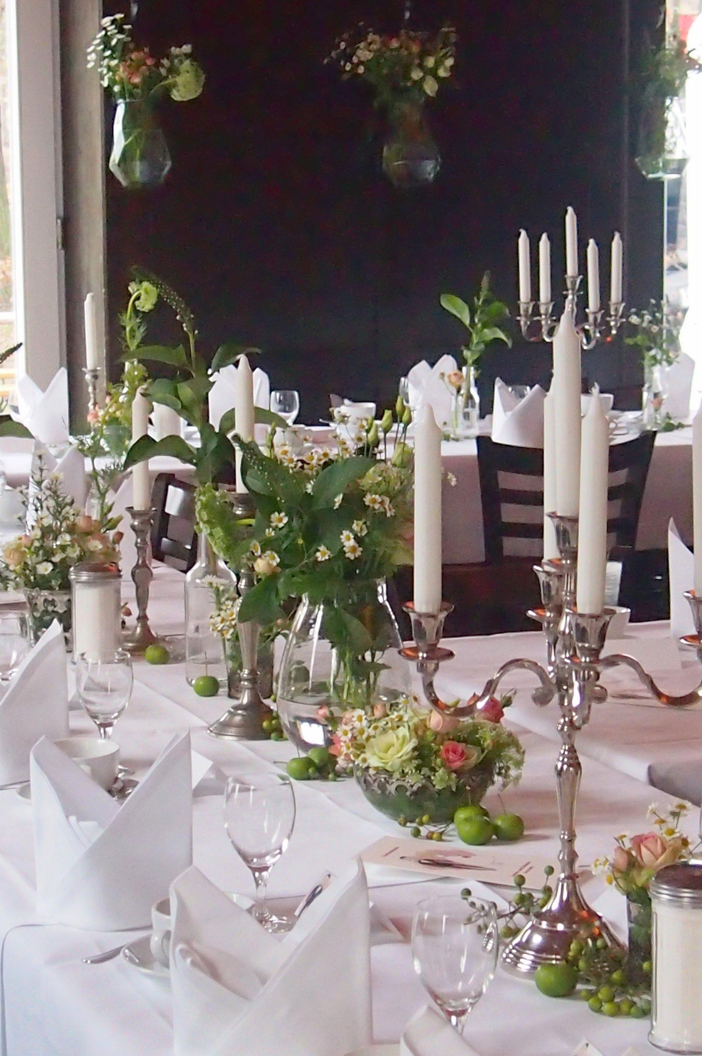 Dekoration Hochzeit Waschhaus Kopenick Berlin Hochzeitsdeko