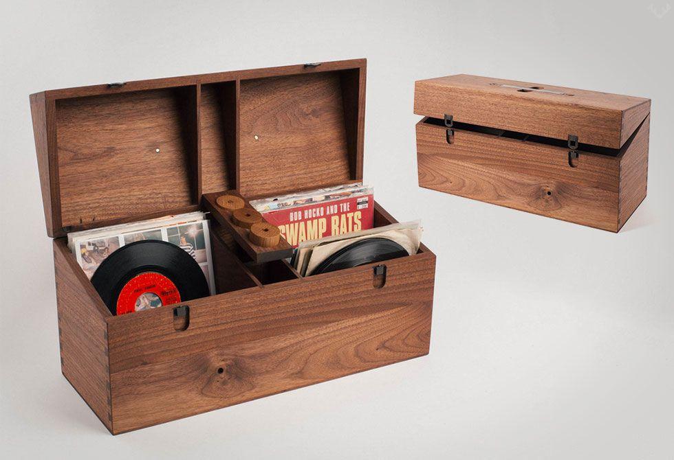45 record case 45 record storage record case record
