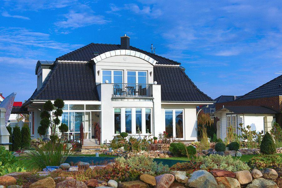 Hausbau Villen, Einfamilienhaus, Landhaus In Niedersachsen | ARGE HAUS  Minden