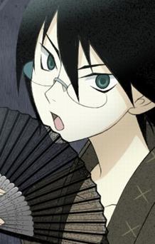 Itoshiki Nozomu,The main character, a high school teacher
