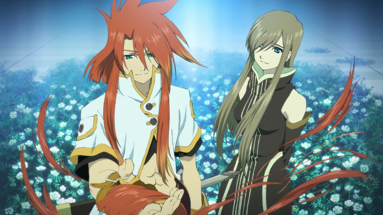 Pin by alice on tales series tales series anime tales