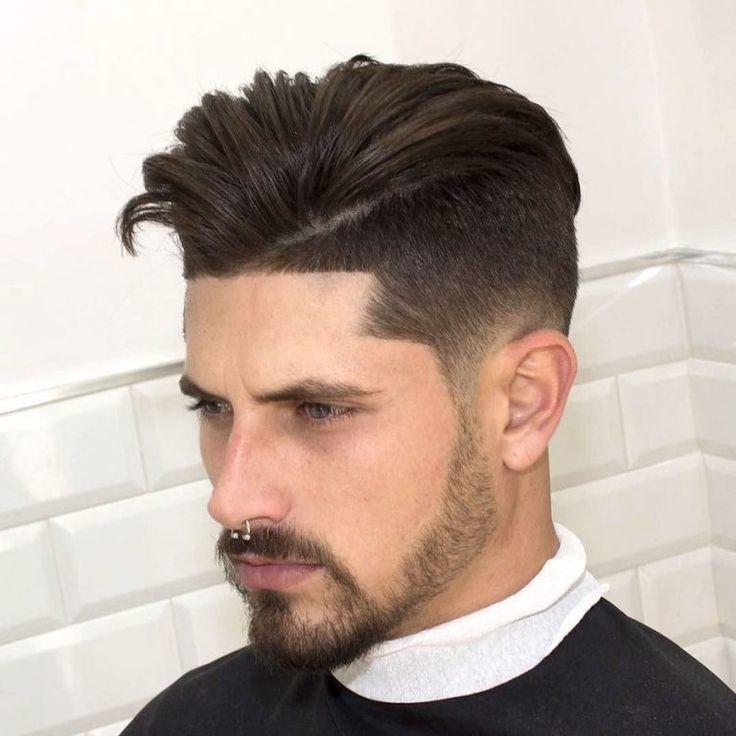 Haarschnitt 6 Auf Den Seiten Neue Frisuren 2019 Pinterest Hair