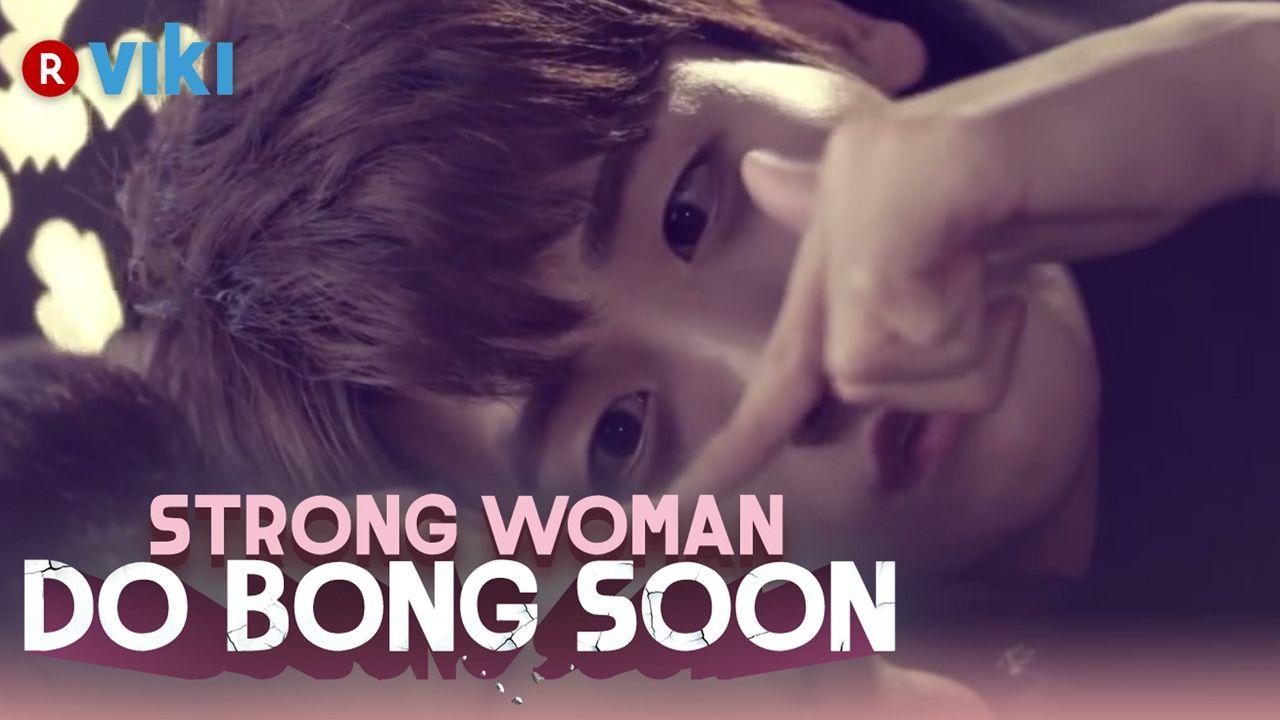 watch strong woman do bong soon eng sub