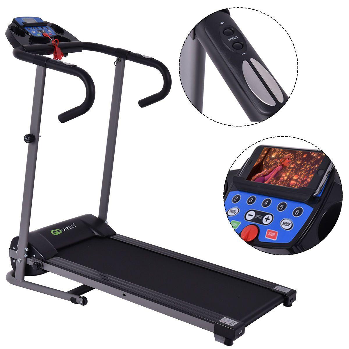 Item Specifics Condition Treadmill Folding Treadmill Workout Machines