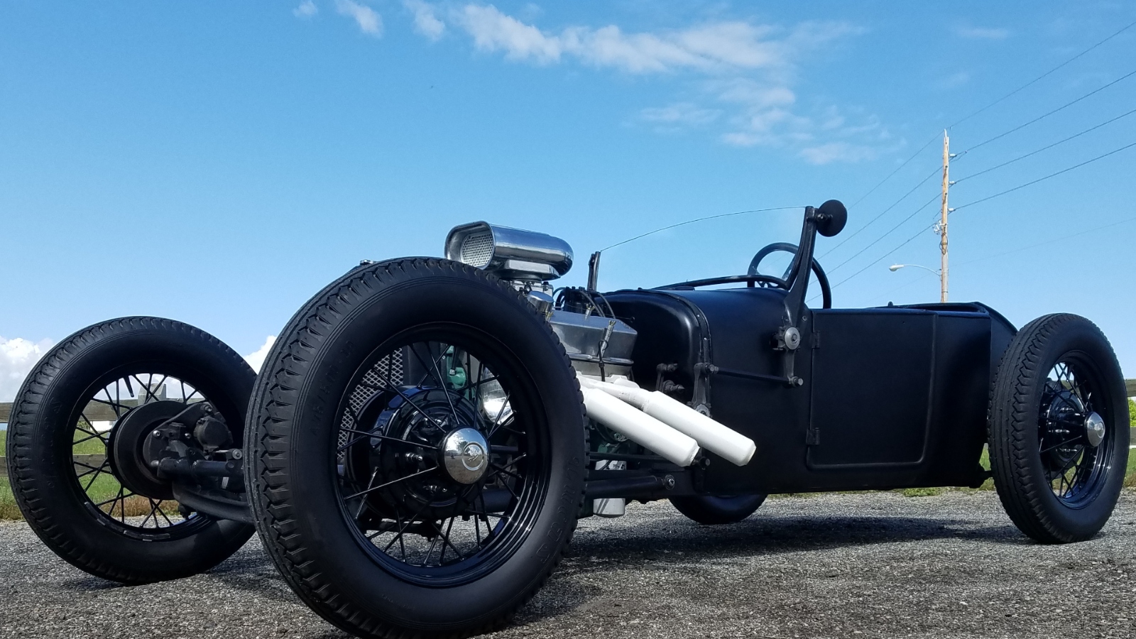 Traditional 1928 Ford Model T Roadster Hot Rod | Hot rods for sale ...