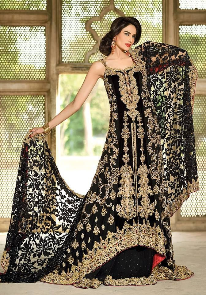 Latest And Stylish Wedding Dresses 2016 Pakistani Fashion Health Indian Fashion Pinterest
