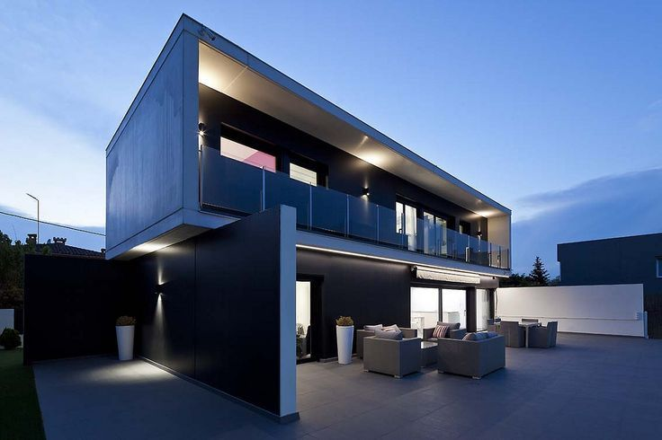 Casas modulares modernas Más información sobre este y otro tipo de - casas modulares