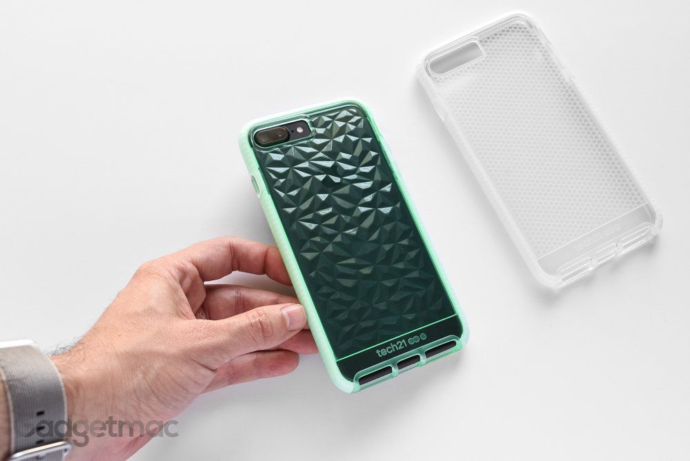 in stock ea55b b6d07 Image result for tech 21 evo gem case on black iphone | case for ...