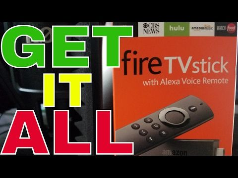 Jailbreak The Amazon Fire Tv Stick Easiest And Fastest Method Install Kodi Youtube Tv App Watch Live Tv Kodi