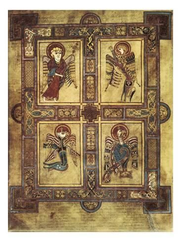 The Secret of Kells - Wikipedia