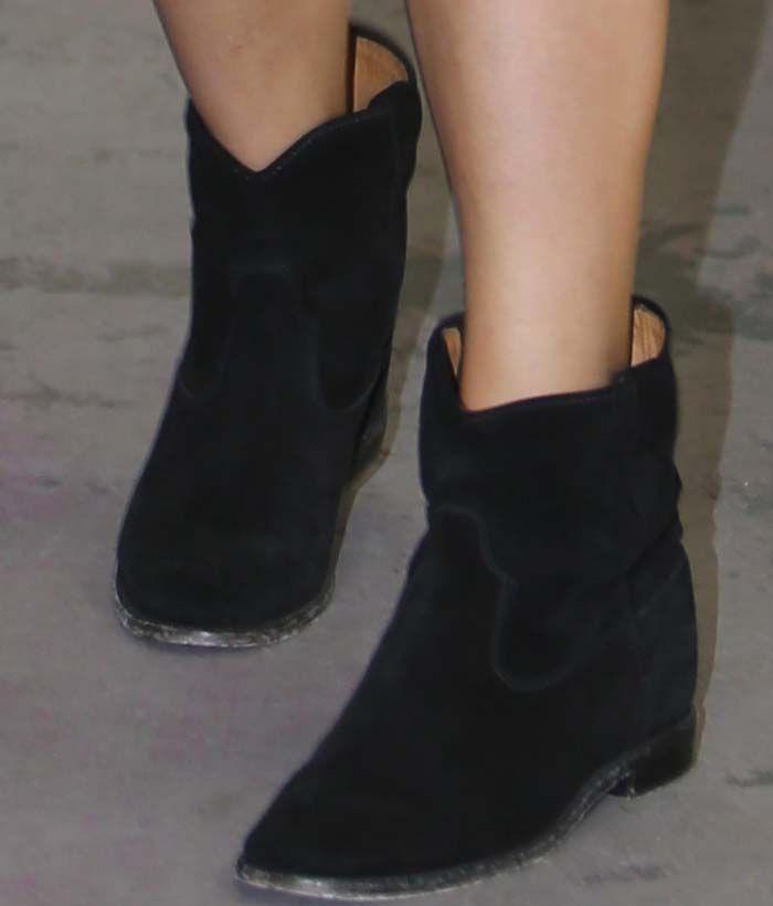 kate winslet in high heels