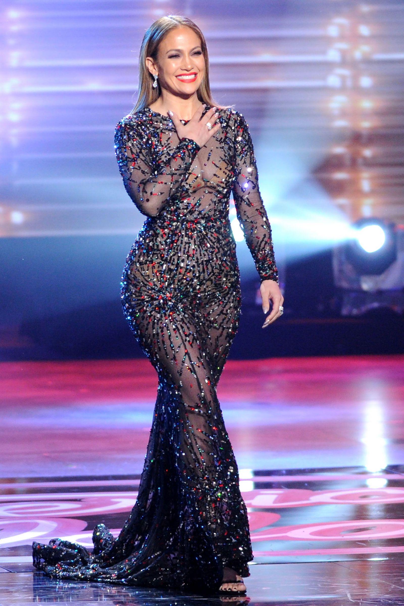 Jennifer Lopez\'s Final 2 \