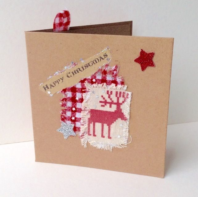 PK  CHRISTMAS WOODEN EMBELLISHMENT FOR CARDS//CRAFTS