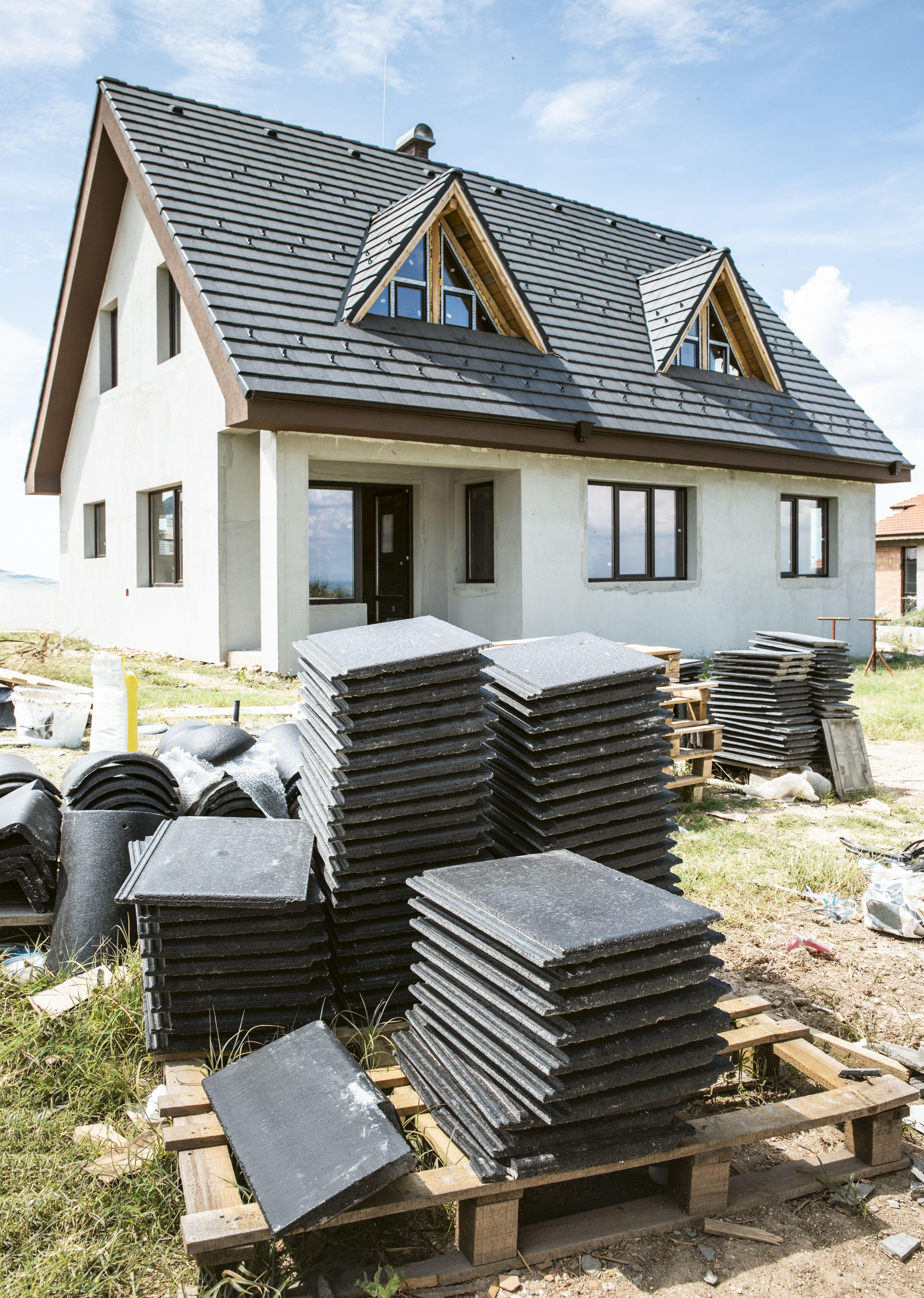 Professional Roofing Contractors In Toronto