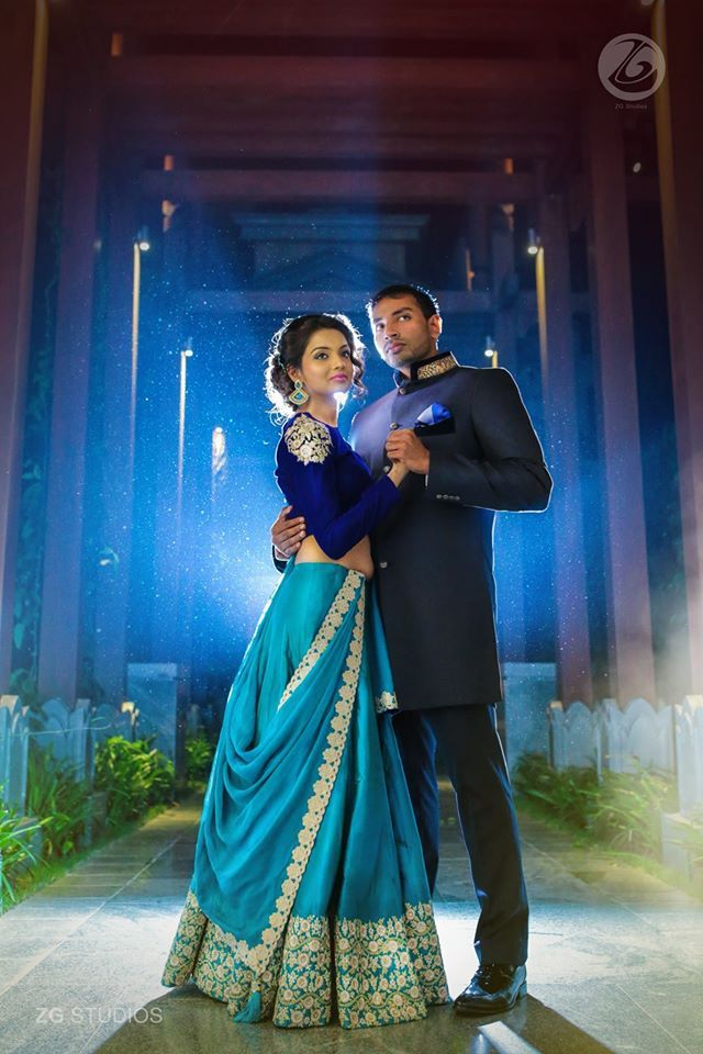 Wedding photography from Zero Gravity! #southindian