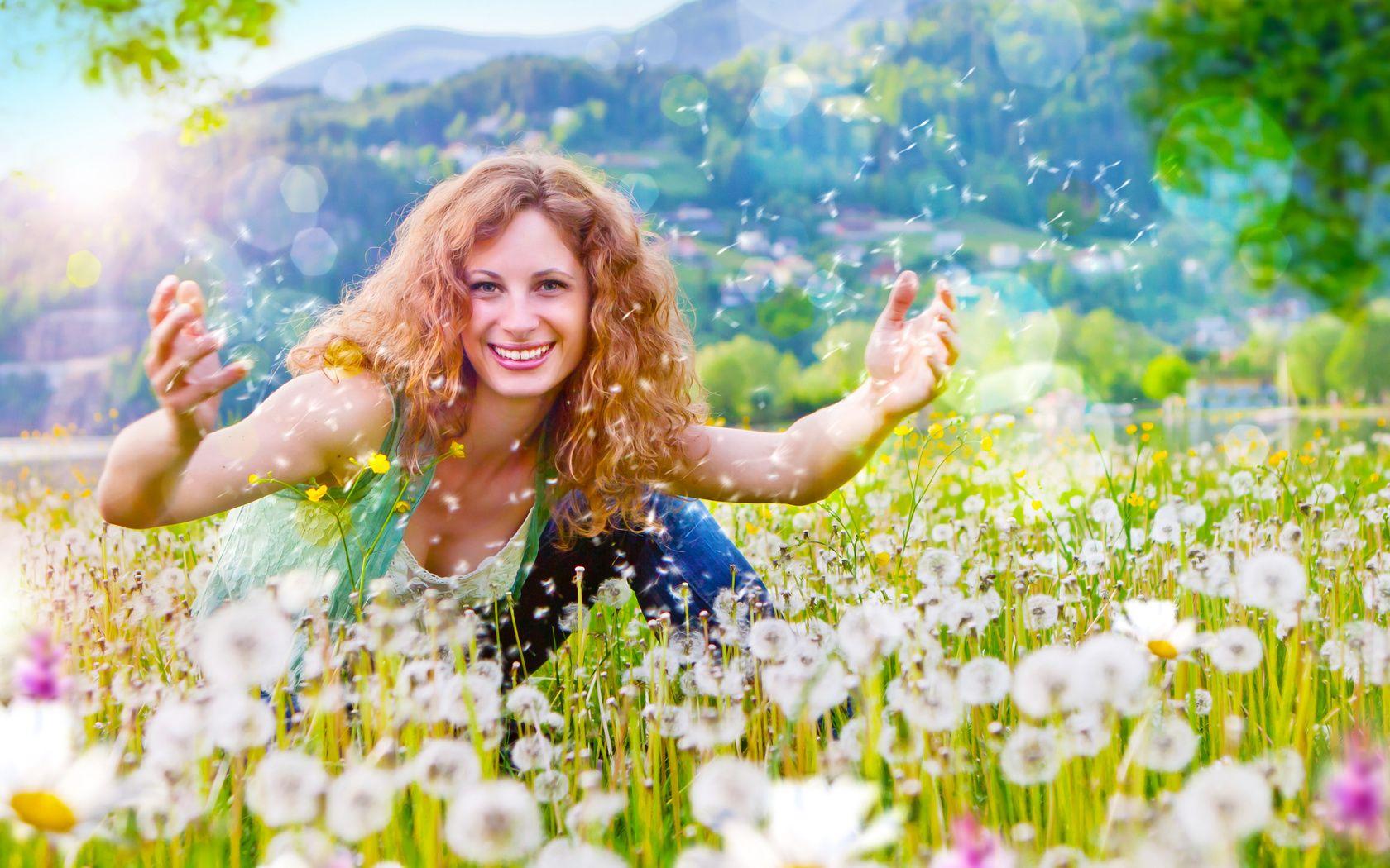 Картинки настроение человека в виде природы