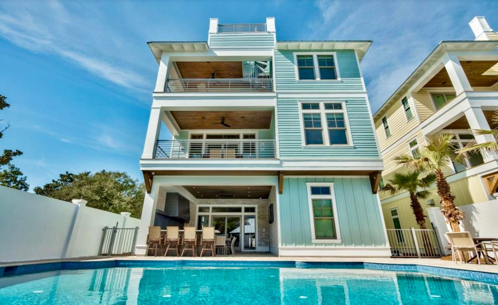 Rental House Destin Florida The Only Place For Summer Vacation
