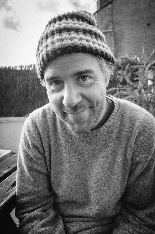 Grandaddy's Jason Lytle: The Facebook interview