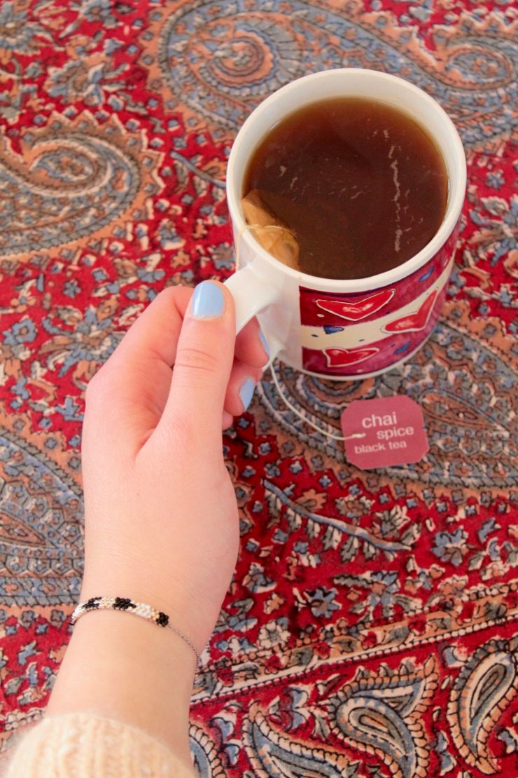 Tea And I Girl Hand Pic Girly Pictures Food Photography Tutorial