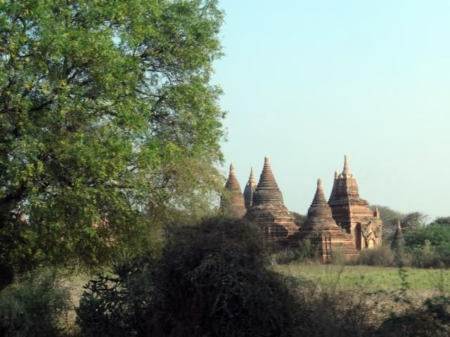 Is Bagan as Impressive as Angkor Wat?: Temples of Bagan