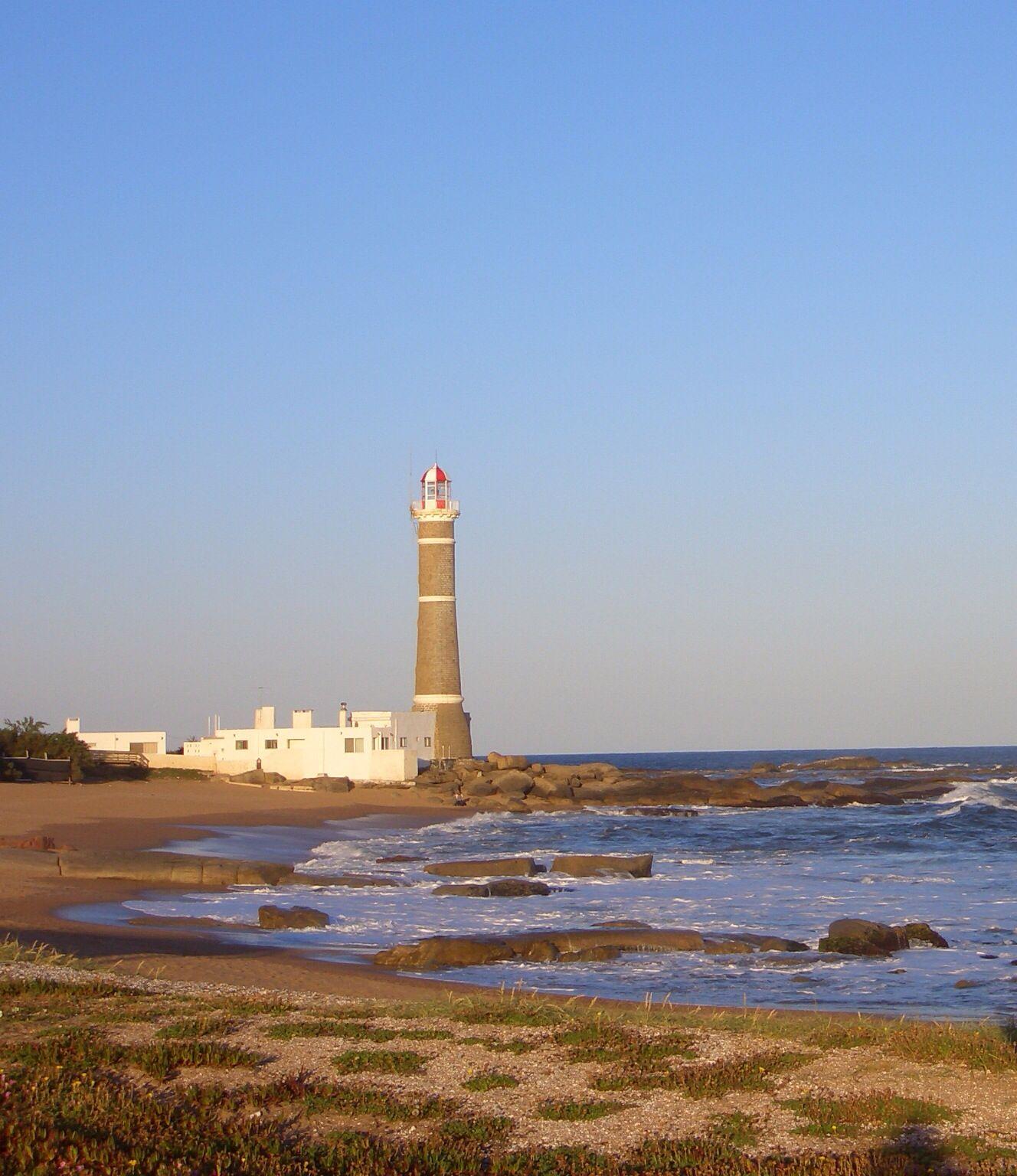 Faro de JOSE IGNACIO, URUGUAY