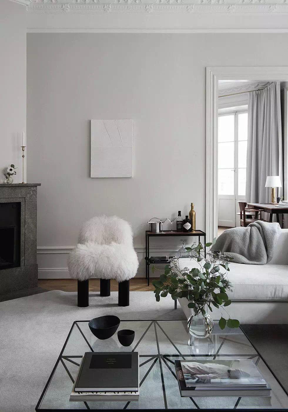 Innenarchitektur wohnzimmer für kleine wohnung pin von selina auf decoration  pinterest  wohnzimmer wohnen und
