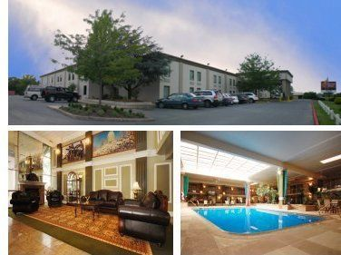 Clarion Hotel 901 Dual Highway Hagerstown Md 21740 301 733 5100