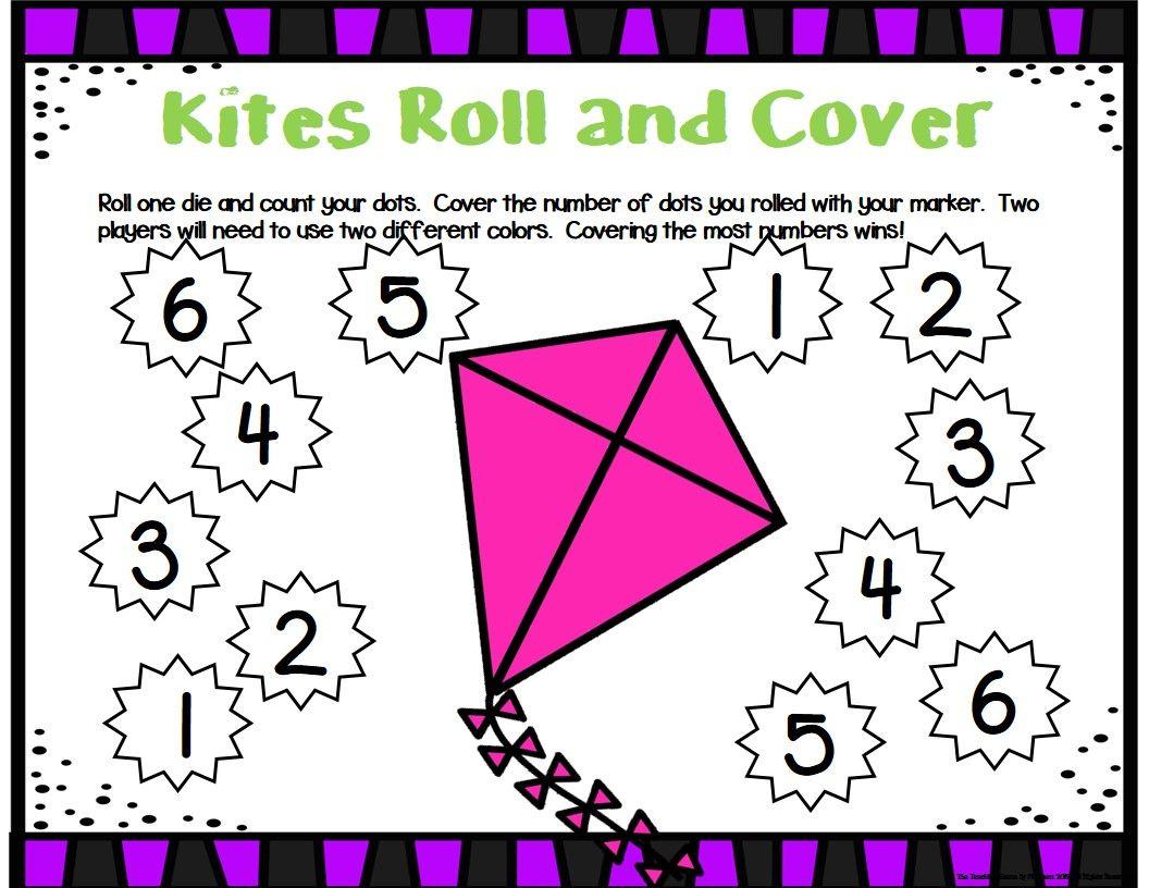 Kite Unit Activities Center Reading Center Activity Classroom Books Writing Station [ 816 x 1056 Pixel ]
