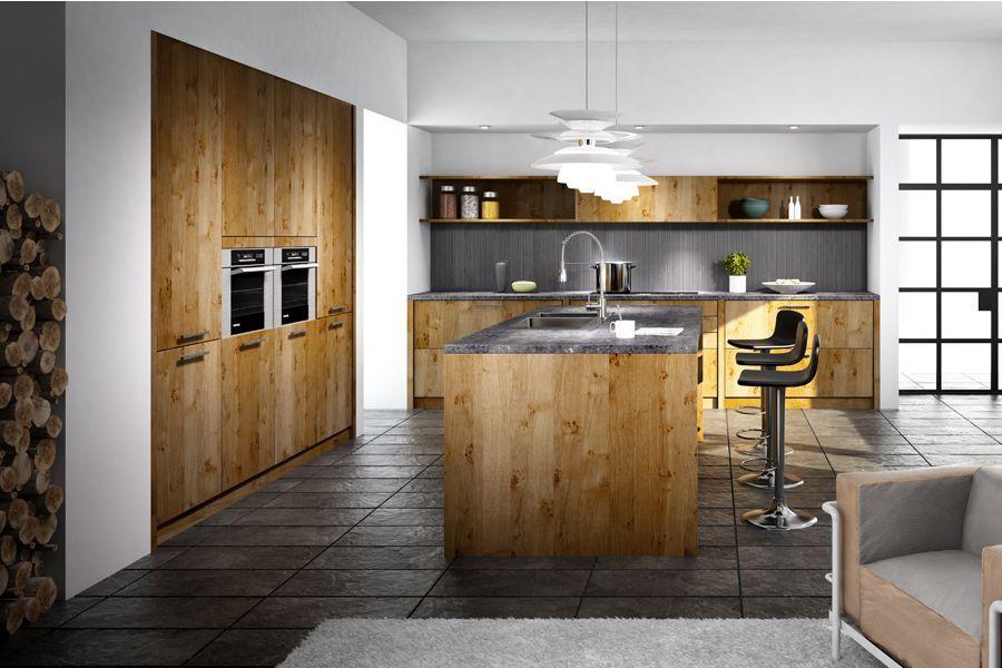 Landelijk Verhaegen Keukens Keukens Keuken