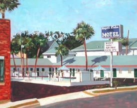 Welcome To The Royal Palm Motel On Tybee Island Ga Is S Ideal Budget Family We Are Conveniently Located Just 500