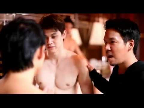 Thai gay magazine video