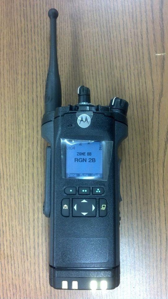 Motorola Apx6000 800mhz Insanely Awesome Radios Pinterest