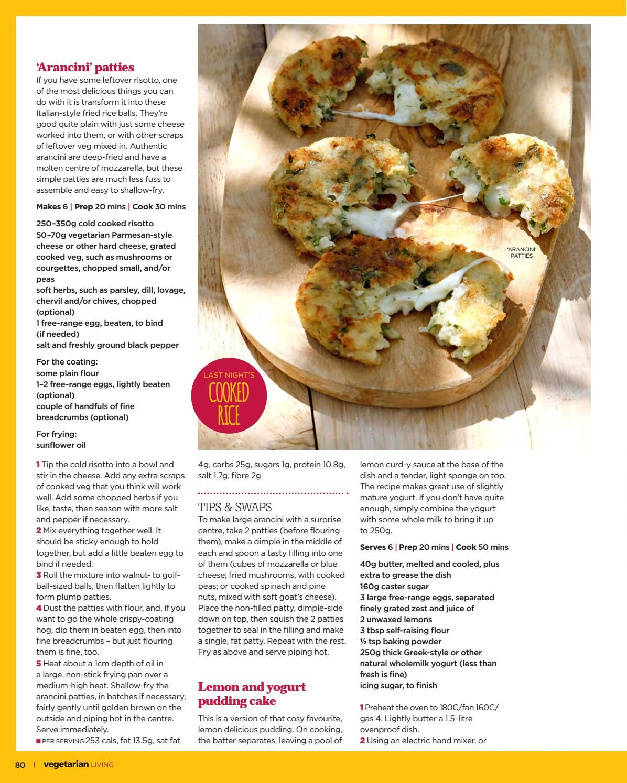 Scdsdcsc by blabmagg issuu recipe cards pinterest