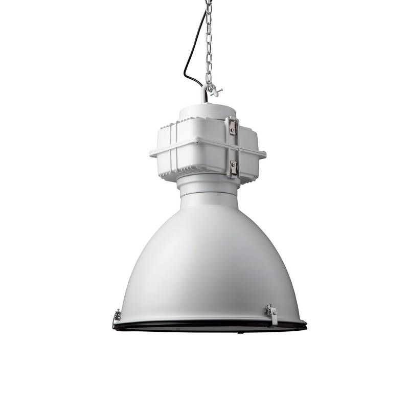 Dyyk Industry Hanglamp - Wit