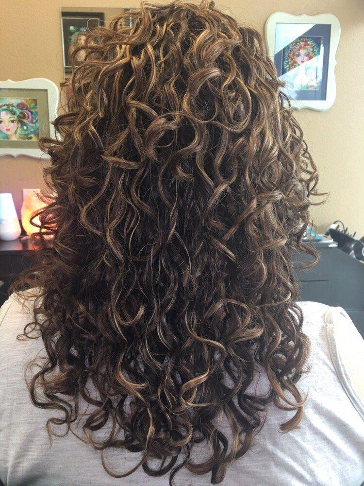 Photo Of Wendy Wolfe Curly Hair Specialist Cedar Park Tx United