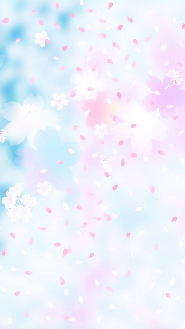 Pink And Blue Papel De Parede Para Telefone Papel De Parede Colorido Papel De Parede De Fundo