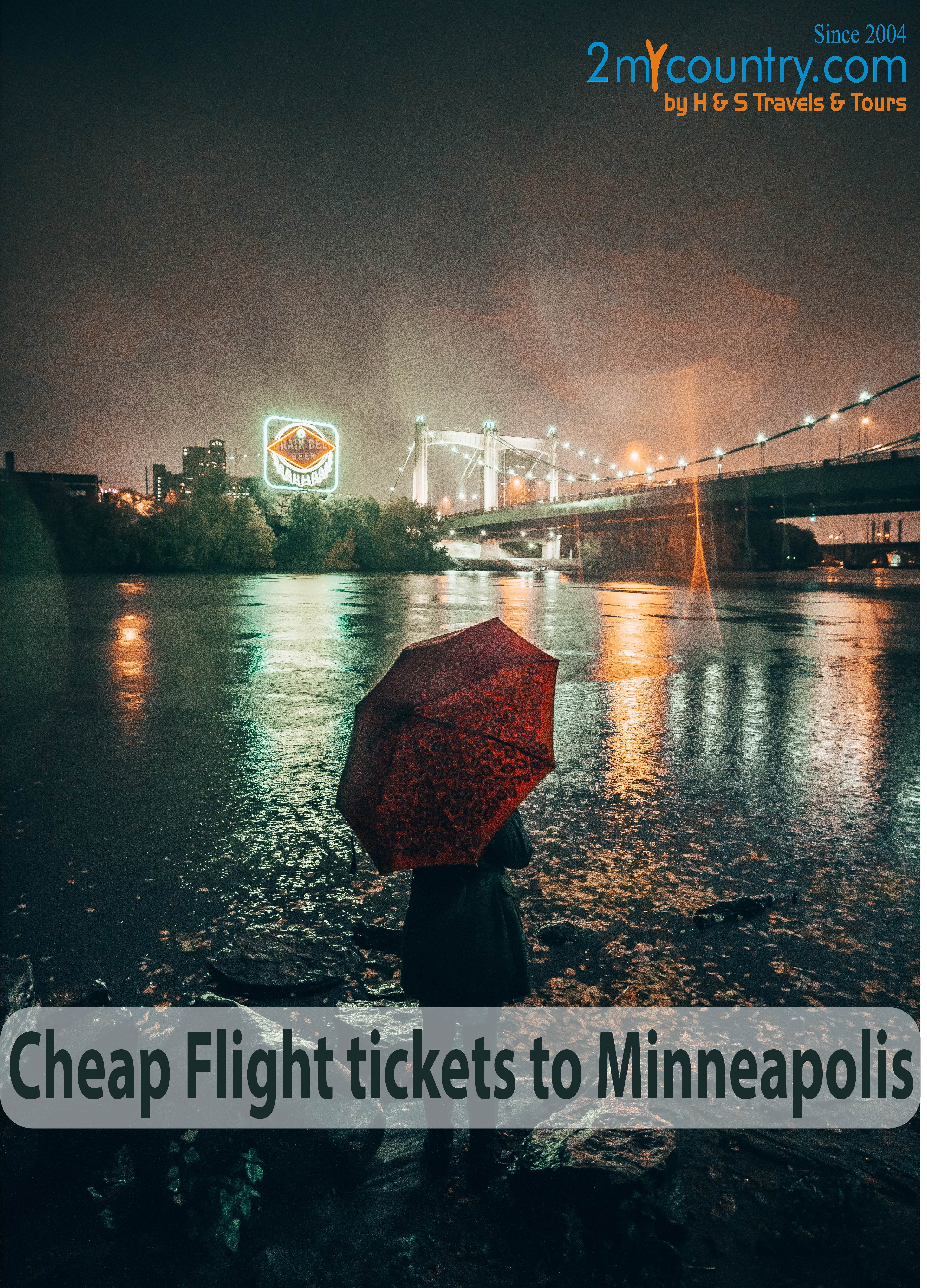 MINNEAPOLIS FLIGHTS - Book Cheapest air tickets to Minneapolis, United State at 2mycounty.com | Compare best flights deals & airline from major airline. SAVE NOW!  #cheaptickets #minneapolisflights #airfaredeals #2mycountry #cheapairfare #minneapolistickets #airfaredeals #travelpics #travelling #trip #nature #flightdeals #airlinedeals #airlinetickets #cheapairlinetickets