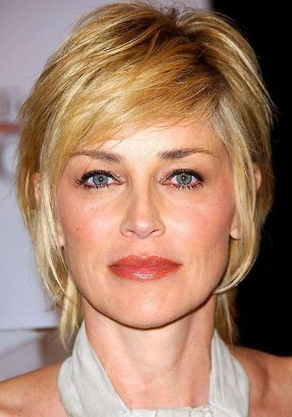54 Short Hairstyles For Women Over 50 Best And Easy Haircuts